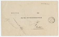 Naamstempel Oldemarkt 1876